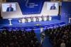 Дмитрий Мазуров принял участие в Тюменском нефтегазовом форуме – 2018