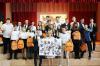 «Юганскнефтегаз» поздравил учеников «Роснефть-классов» с началом учебного года