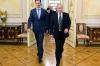 Асад направил Путину соболезнования в связи с крушением Ил-20