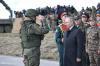 Путин заявил, что Россия не желает воевать