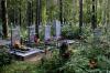 В Кузбассе мужчина из мести выкопал могилу для живой экс-супруги