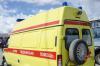Лобовое столкновение на трассе в Туве. Восемь человек пострадали