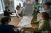 В Томске завершились выборы мэра. Начался подсчет голосов