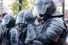В Кызыле силовики успешно обезвредили террористов во время учений