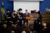 Михаил Валов официально вступил в должность мэра Саяногорска