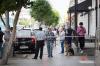 Житель Оренбурга ранил ножом полицейского
