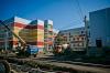 Берг ознакомился с ходом строительства образовательного центра имени Черномырдина