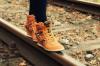 Два поезда столкнулись в Башкирии из-за украденных «башмаков»