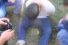 В Башкирии наркодилер ранил полицейского