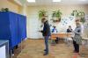 «Единая Россия» набирает на выборах в Курултай 58,39 % голосов