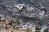 Спасали девять часов: в Крыму с семиметровой высоты упал турист