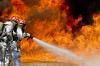 Людей эвакуировали: в Астрахани горел многоквартирный жилой дом