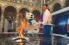 В итальянском Турине зажжен огонь красноярской Универсиады