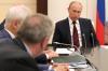 Стали известны подробности о визите Путина в Ханты-Мансийск