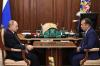 Путин назначил замгубернатора Тюменской области Шумкова и. о. главы Зауралья