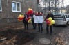 Дворовая яма в Кирове отметила день рождения и была зарыта