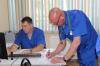 В Ульяновске спасатели достали мужчину из разрытой траншеи