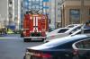 В Йошкар-Оле ищут свидетелей ДТП с пожарной машиной и такси