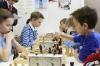 Юные екатеринбуржцы устроят шахматные «гонки» в Академическом