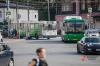 Несколько улиц в Екатеринбурге окутаны токсичным газом