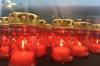 #КерчьМыСТобой: екатеринбуржцы почтили память жертв керченского стрелка