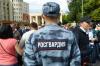 В свердловскую Росгвардию заявилась прокуратура: двое сотрудников уже уволены, 29 попали под раздачу