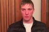 Чеченский хулиган принес публичные извинения за свой поступок