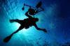 В Кемеровской области два аквалангиста пропали на заброшенном карьере