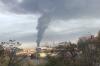 Во время тушения пожара на «Электроцинке» погиб один человек