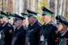 Дмитрий Аристов вручил знамя управления федеральной службы судебных приставов по Московской области