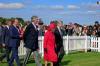 Английская королева покинет Букингемский дворец