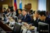 Петр Гоголев: деятельность шестого созыва должна стать открытой и доступной для общества