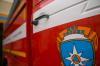 В Саратовской области на пожаре в дачном доме погибла женщина