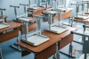 В саратовской сельской школе обрушились плиты