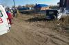 Под Тольятти в аварии с мусоровозом погиб мужчина