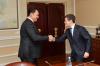 Дмитрий Артюхов встретился с почетным консулом Республики Корея