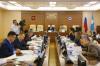 Петр Гоголев провел заседание совета государственного собрания Якутии