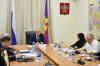 Анатолий Вороновский обсудил с муниципалитетами капремонт жилых домов