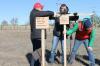 «Молодежка ОНФ» восстановила могилы интернированных немцев в Орске