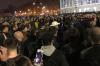 Глава Северной Осетии не вышел к митингующим за закрытие «Электроцинка»