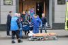 У входа в здание ФСБ в Архангельске неизвестный взорвал бомбу. Главное