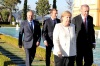 Путин привез участникам саммита по Сирии рыбу и орехи