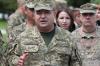 Министр обороны Украины Полторак ушел с воинской службы, чтобы сохранить пост