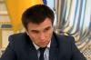 Климкин допустил размещение Россией ядерного оружия в Крыму