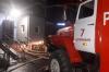 Трехмесячный ребенок пострадал на пожаре в жилом доме в Екатеринбурге
