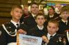 Музей Победы в Москве посетили четыре тысячи школьников за неделю