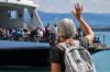 Бесстрашная 91-летняя старушка-блогер побывала на Алтае