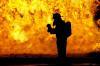 Очередной пожар в Кузбассе унес жизни троих детей