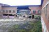 Школу в Уяне, где в начале учебного года обрушился переход, признали пригодной для учебы