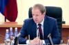 Виктор Томенко продолжает кадровые перестановки в правительстве Алтайского края